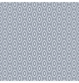 Beans pattern abstract grey background vector image