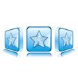 Smart Phone apps vector image