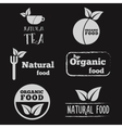 Set of logo labels badges emblems and logotype vector image