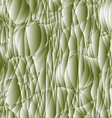 Light green abstract background for design vector image