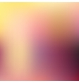 Smooth colorful background vector image