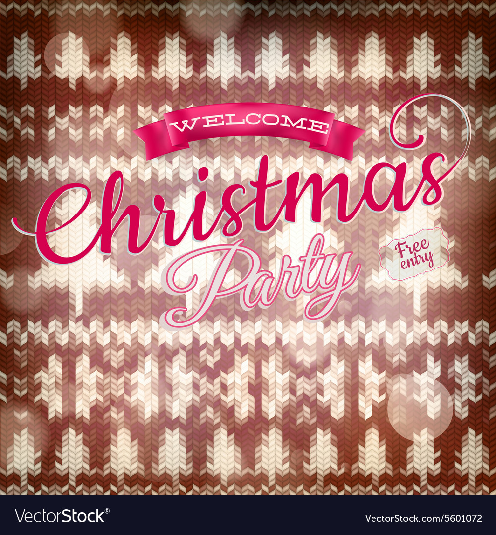 New year christmas decoration eps 10 vector