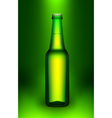 3D Glass vector image