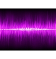 green violet vector image