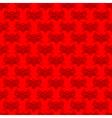authentic rococo vector image