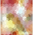Seamless Square Abstract Background vector image