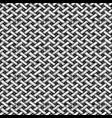 basket weave pattern vector image