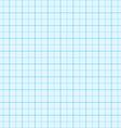 Millimeter paper seamless vector image