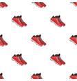 baseball sneakers baseball single icon in cartoon vector image