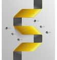 Background Number vector image