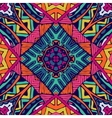abstract seamless pattern tile vector image