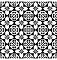 Spanish tiles pattern moroccan and portuguese vector image