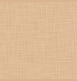 seamless pattern sack texture vector image