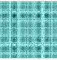 Seamless abstract weave background vector image