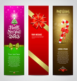 Happy New Year 2013 banner design collections vector image