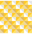 geometric pattern triangle and square vector image