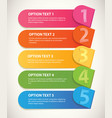 paper tape for various purposes vector image