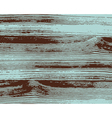 wooden grunge background vector image