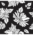 Floral seamless beautiful pattern vector image vector image