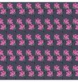 Rose Burgundy background 1 vector image