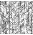 herringbone seamless pattern vector image