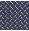 diamond pattern background vector image