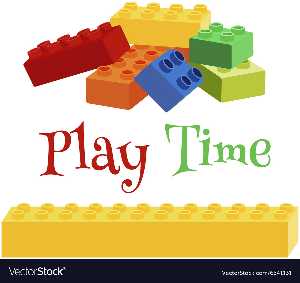 Play time vector