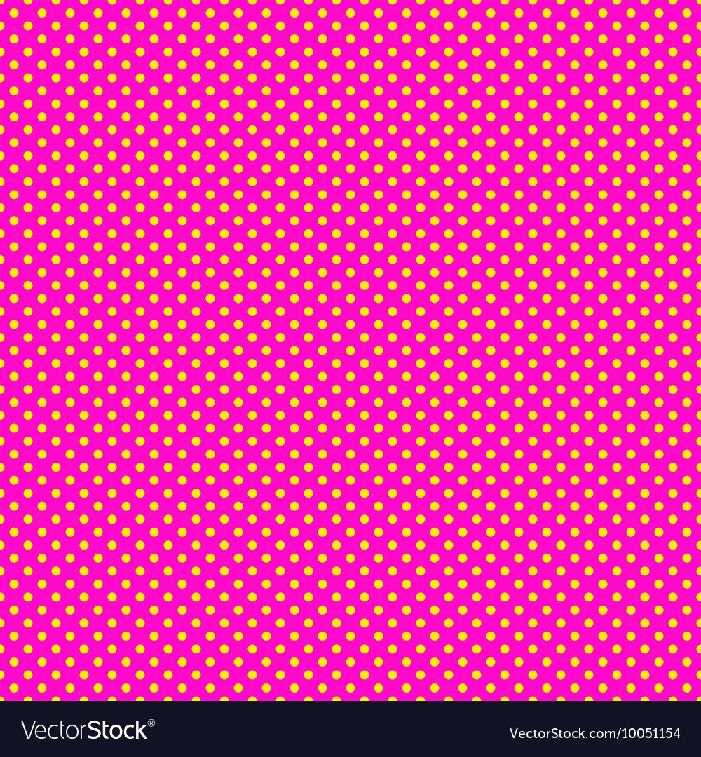 Halftone color pop art background vector