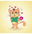 cat3 vector image