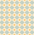 seamless geometric pattern modern background vector image vector image