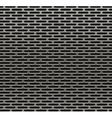 speaker grille vector image vector image