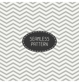 retro chevron zigzag stripes geometric vector image