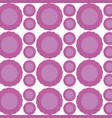 flower botanical seamless pattern design vector image