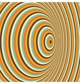 Abstract swirl background Pattern with optical vector image