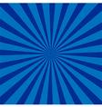 Blue rays background EPS10 vector image