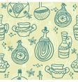 bottle wallpaper vector image
