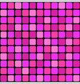 pink pile vector image vector image