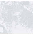 Grey Grunge Texture vector image