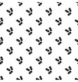 three pills pattern vector image
