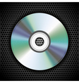 Compact Disc vector image
