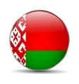 Flag of Belarus vector image
