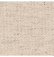 Light brown canvas texture EPS 10 vector image