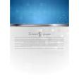 Hi-tech corporate background vector image vector image