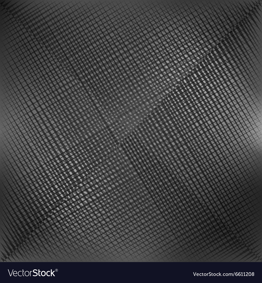 Elegant abstract horizontal grey background with vector