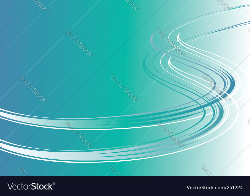 Background template for business card vector