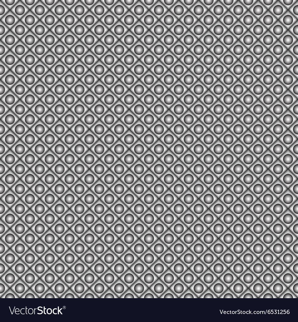 Simple geometric pattern 3d vector