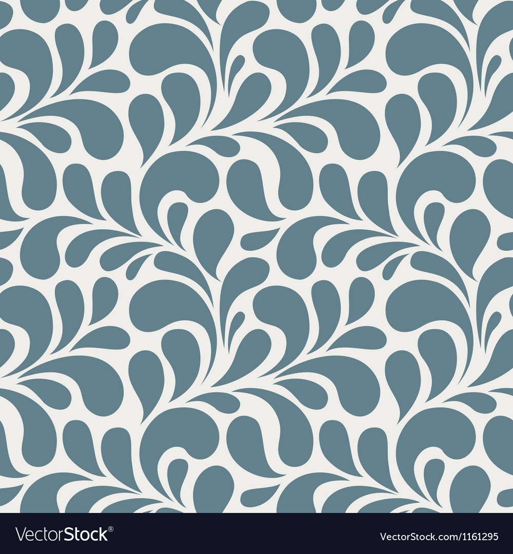 Wallpaper seamless vector