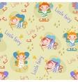 fairies The little fairies vector image