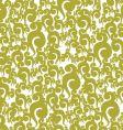 Oriental texture vector image