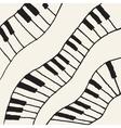 Piano - vector image